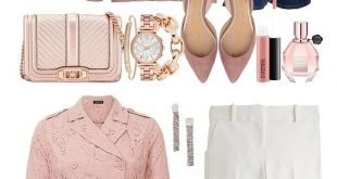 Plus Size Rose Gold Sweater Outfits