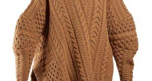 Oversized chunky-knit sweater | Stella McCartney | MATCHESFASHION.COM US