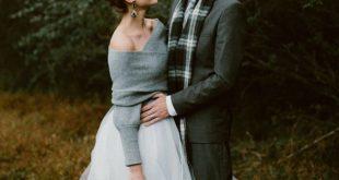 31 Gemütliche Und Wärmende Stricken Hochzeit Ideen