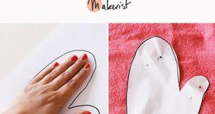 Upcycling: Handschuhe aus altem Pulli nähen - kostenlose Nähanleitung via Make...