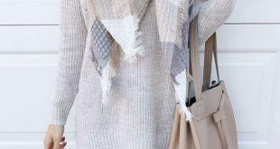 Stiefeln kombinieren: 25 Outfit-Ideen zum probieren