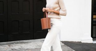 11 Sleek Work Outfits for Fall That You Can Start Wearing Right Now