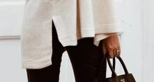 16 Fall Stylish Outfit Ideas To Update Your Wardrobe
