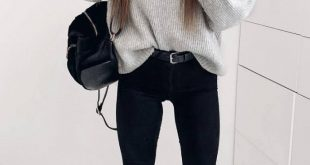 30 Comfy Outfits That You Will Love This Fall