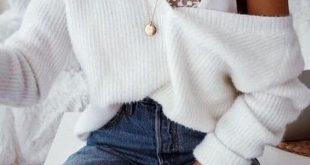 34 Atemberaubende Pullover-Ideen