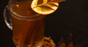 A Cozy Hot Toddy