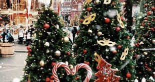 Christmas Aesthetic for Home - Cozy Xmas Decorations Ideas