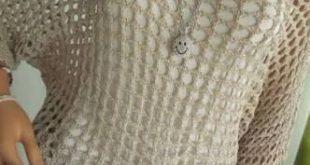 Christmas Crochet - Tig İşi Çiçek yapımı