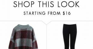 Mag den Pullover nicht, aber der Rest ist süß - #