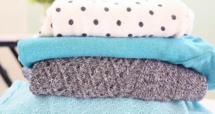 Make Beautiful Pillows Out Of Cozy Sweaters
