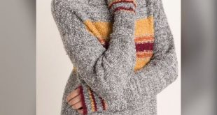 ?PREORDER So Soft Oversized Color Block Sweater! Amazing Super Soft Heather G...