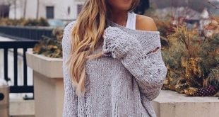 Ripped Vintage Sweater