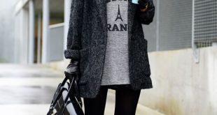 Street Style: Die besten Streetstyles von den Fashion Weeks