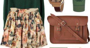 Stylist, das fühlt sich wie ein perfektes Herbstoutfit an. - #das #ein #fuhlt #herbstoutfit ...