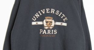 Universite Paris 2019 vintage-sweatshirts-front-213 The post Universite Paris...
