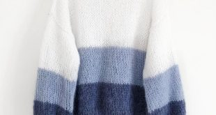 mohair knit sweater by Oversize knits studio mohair, knits, sweater, hand knitte...